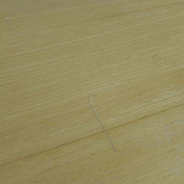Begagnade bord Kinnarps 100x60 cm
