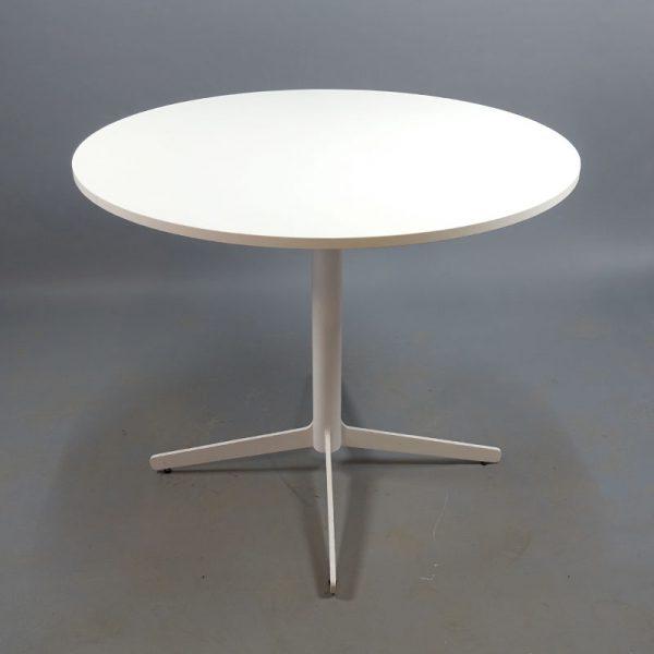 Begagnat runt bord Ø90 cm