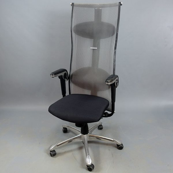 Begagnade kontorsstolar HÅG H09 hög