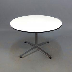 Begagnat soffbord Ø70 cm