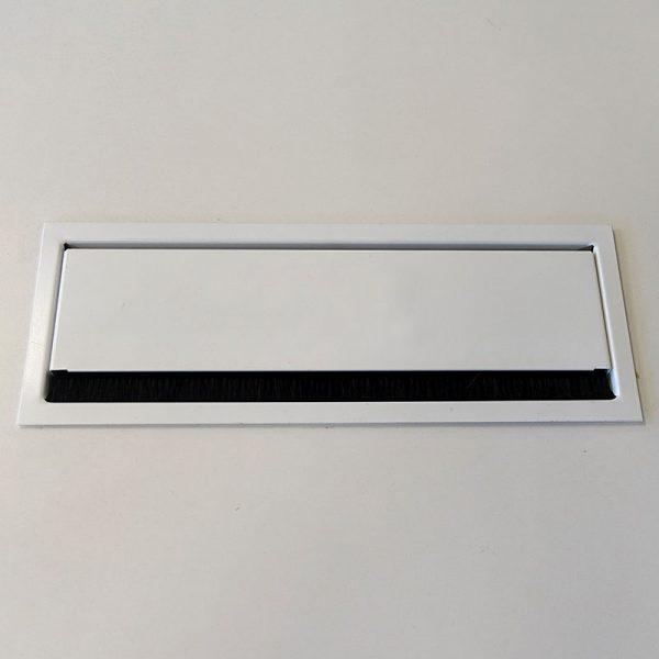 Begagnat konferensbord 420x120 cm