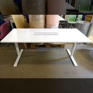 Begagnat konferensbord 180x80 cm
