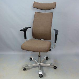 Begagnade kontorsstolar HÅG H05 5600 - brun