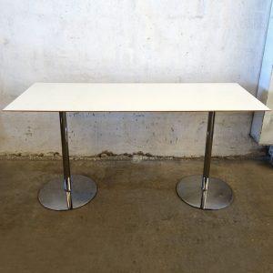 Begagnat högt bord 180x70 cm